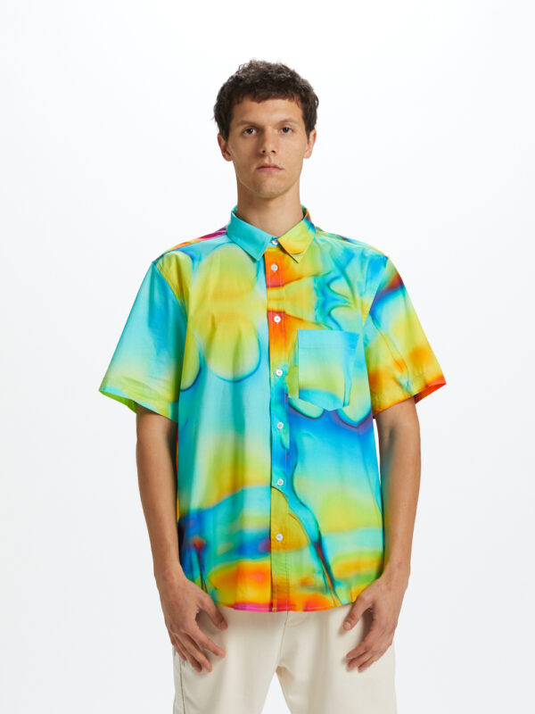 Ice Shirt Short Sleeve