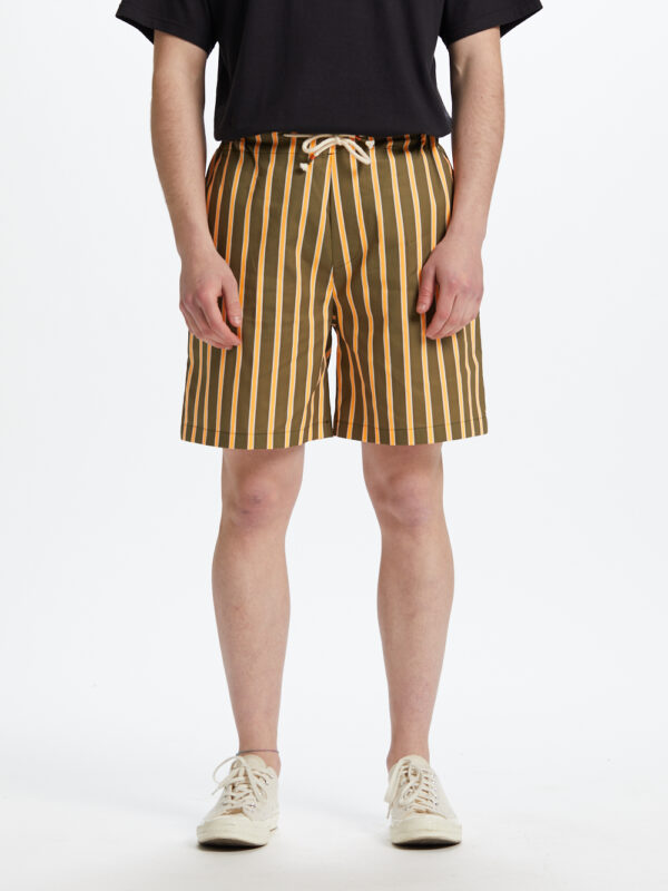 Coffin Short Pant Mystique