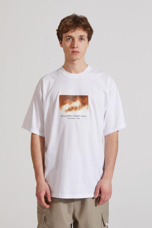 Vision T-shirt White
