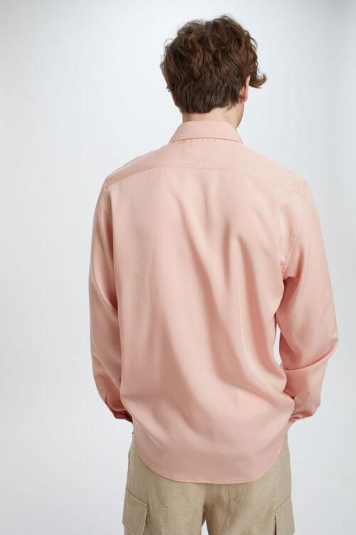 Basin Shirt Pink