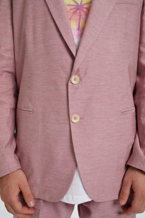 Ocean Blazer Pink