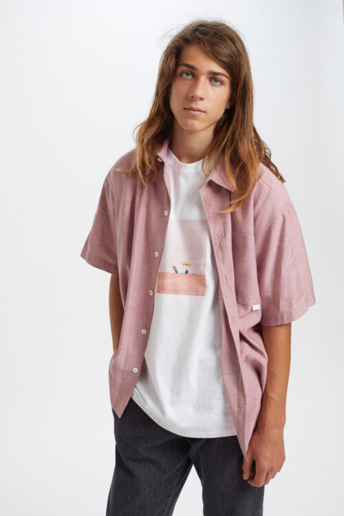Amado Shirt Pink