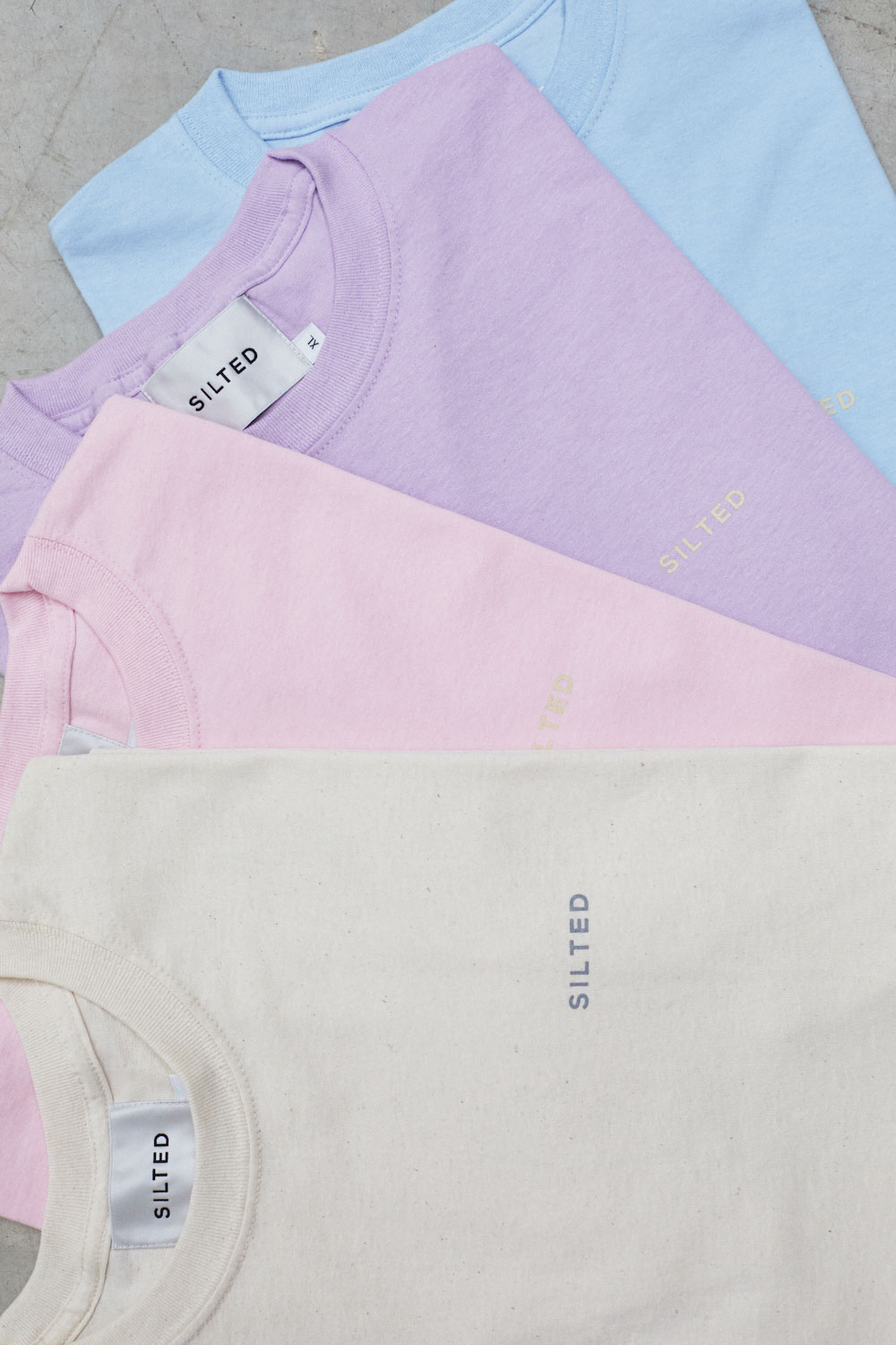 Silted Basic T-shirt