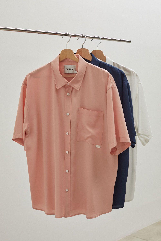 Amado Shirt Rose