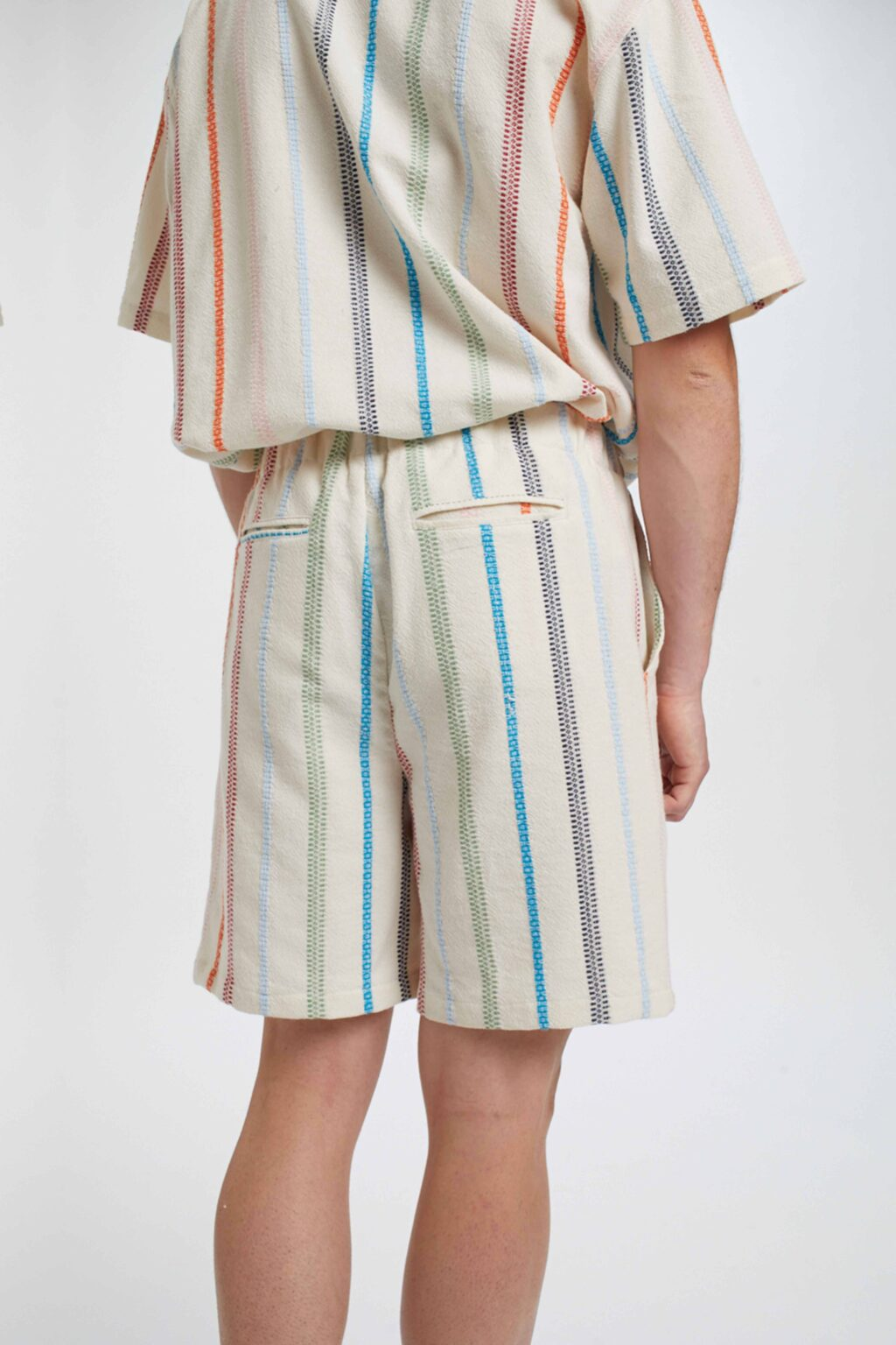 Coffin Short Pant Kapalua
